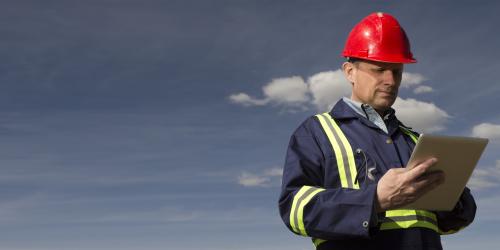 Digital Worker for Power, Utilities & Telecom | GE Digital