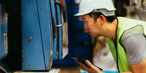 OPM Production helps manufacturing engineers | GE Digital