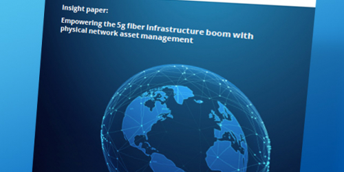 Telecoms Tracker Insight Paper   GE Digital   White paper