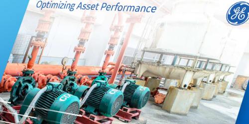 Optimizing Asset Performance | ebook thumbnail | GE Digital
