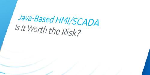 java-based HMI/SCADA white paper   GE Digital