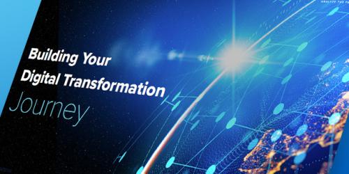 IDC   Building Your Digital Transformation Journey   GE Digital