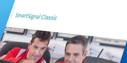 SmartSignal from GE Digital | Predictive analytics software