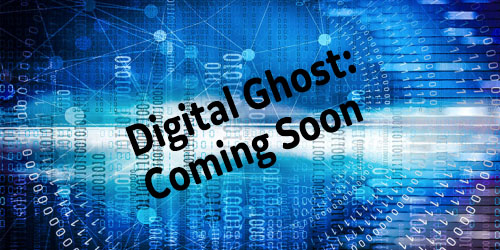 Digital Ghost | Cyber Security | GE Digital