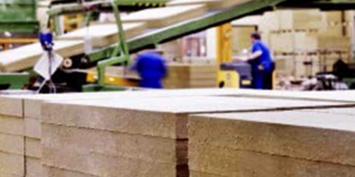 Rockwool uses GE Digital's Proficy CSense to help its manufacturing operations