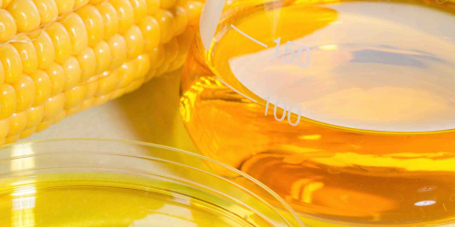 Corn Syrup Producer Enjoys Sweet Rewards | GE Digital CIMPLICITY story