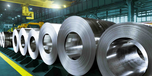 GE Digital software assists steel manufacturers maintain production