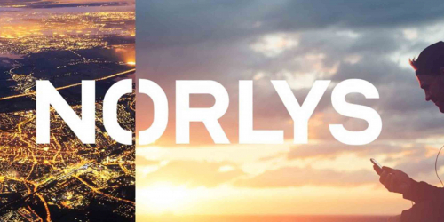 Norlys chooses Smallworld GIS from GE Digital