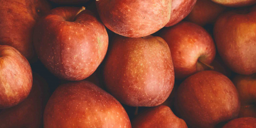 GE Digital manufacturing software helps apple and fruit producers
