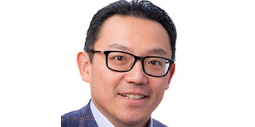 Anselm Wong CFO, GE Digital