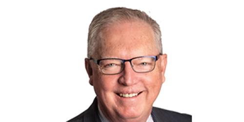 Pat Byrne, GE Digital CEO
