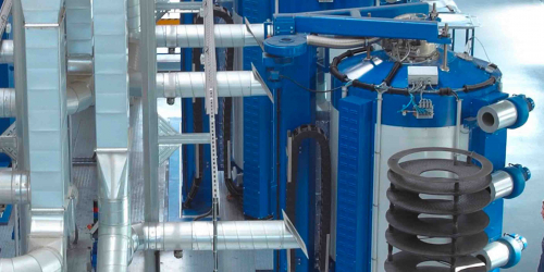 Rübig Improves Steel Treatment with Real-Time and Remote Visualization from CIMPLICITY HMI/SCADA