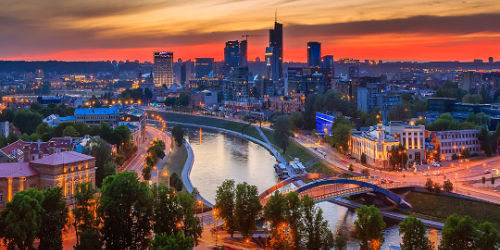 Digital Transformation at ESO | Lithuania
