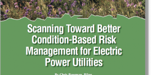 Scanning Toward Better Condition-Based Risk Management for Electric Power Utilities