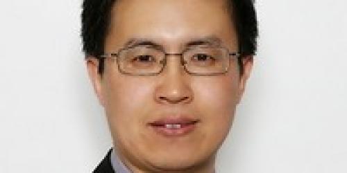 Mark Hu | Director, Data & Analytics | GE Digital