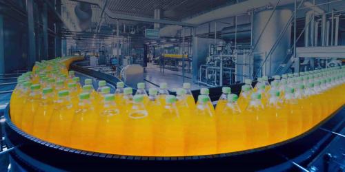 Software for food & beverage manufacturing | GE Digital