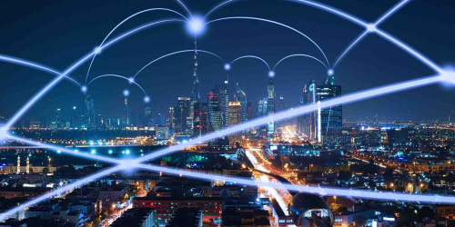 Keeping telecom networks operational | GE Digital software