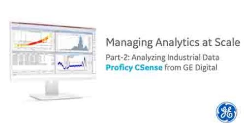 Managing Analytics at Scale   GE Digital