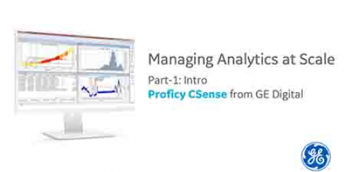 Managing Analytics at Scale