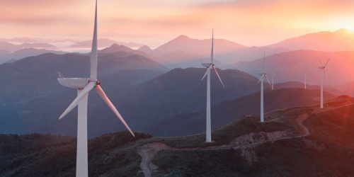GE Digital software helps renewable energy operations
