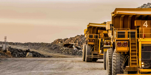 Software to help coal and mineral mining operations | GE Digital