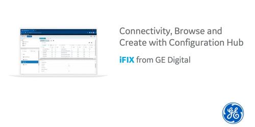 iFIX 6.5 HMI SCADA by GE Digital