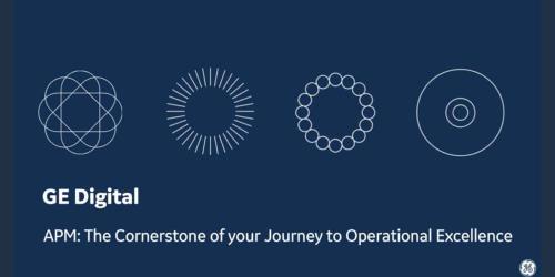 Driving Operational Performance: APM On-Demand webinar | GE Digital
