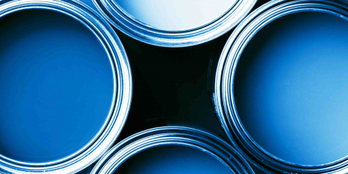 Paint cans | Jotun uses Proficy software for efficient paint production | GE Digital