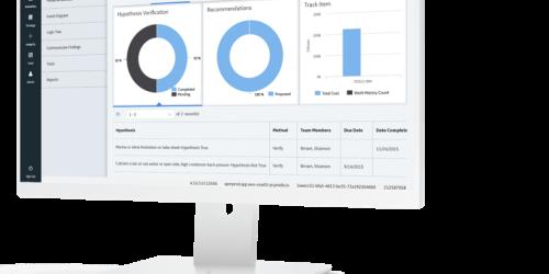 APM Reliability |  screenshot | GE Digital