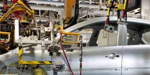 Manage industrial time series and A&E data   GE Digital software for Automative