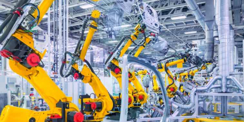 Automotive manufacturing execution systems | GE Digital