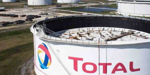 Total EP has zero unanticipated failures with GE Digital predictive analytics software in place