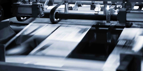 GE Digital software helps professional printers meeting delivery demands