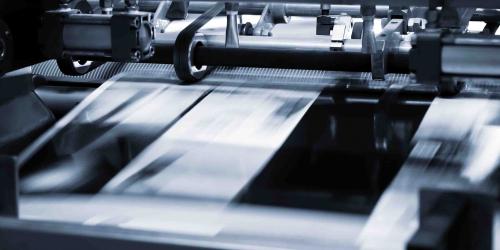 GE Digital software helps professional printers meeting delivery demands