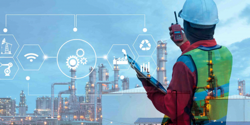 Geospatial Network Modeling Solutions for Gas Distribution | GE Digital