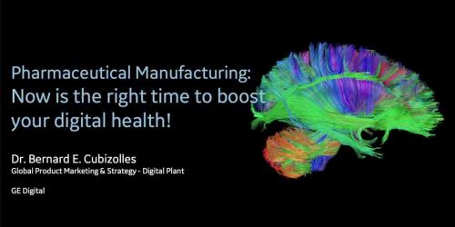 Pharmaceutical Manufacturing: Webinar thumbnail