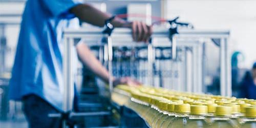 food and beverage manufacturing software | GE Digital