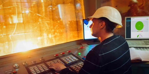 Digital Smelter software from GE Digital helps mining and metals optimize production