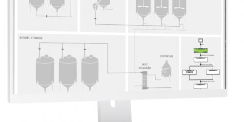 Batch Execution | GE Digital Industrial App | ScreenshotBatch Execution | GE Digital Industrial App | Screenshot