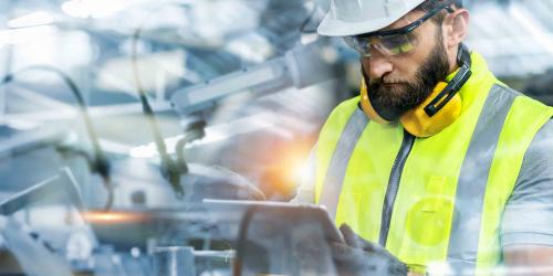 Predictive analytics for preventative maintenance in industrial manufacturing | GE Digital
