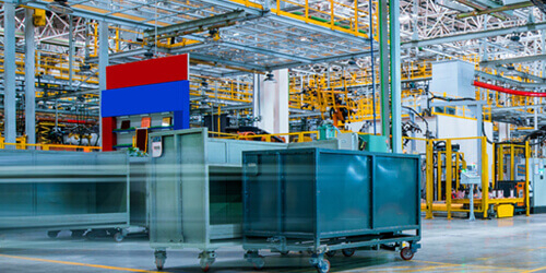 GE Digital's MES software for manufacturers helps optimize operations