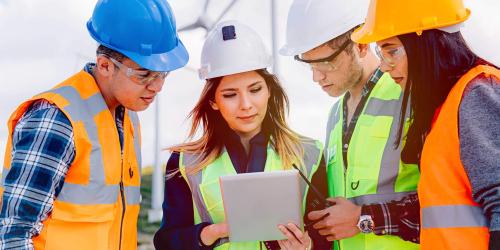 Digital Worker for Power, Utilities & Telecom   GE DigitalDigital Worker for Power, Utilities & Telecom   GE Digital
