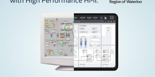 GE Digital and the Region of Waterloo | High Performance HMI webinar