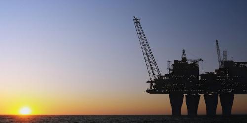 Offshore oil rig | GE DigitalOffshore oil rig | GE Digital
