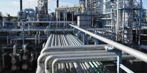 Oil and Gas pipelines | Software for petrochemical industry | GE DigitalOil and Gas pipelines | Software for petrochemical industry | GE Digital