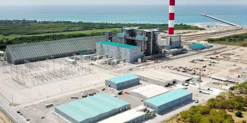 Corporación Dominicana de Empresas Eléctricas Estatales (CDEEE)Corporación Dominicana de Empresas Eléctricas Estatales (CDEEE)