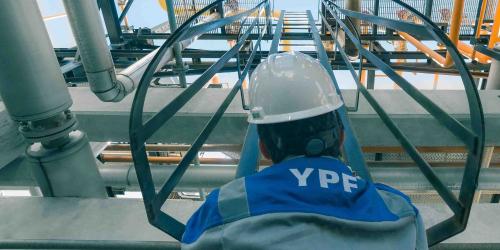 YPF Drives Cost Optimization through Process Standardization across Refineries