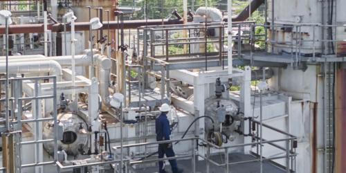 GE Digital software for power generators | APM