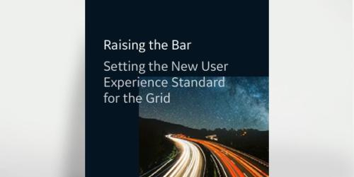 Raising the Bar I GE Digital