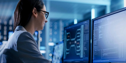 Utility operators need GE Digital's intuitive user experience for today's complex operations